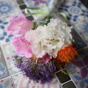 お花のある生活〜62
