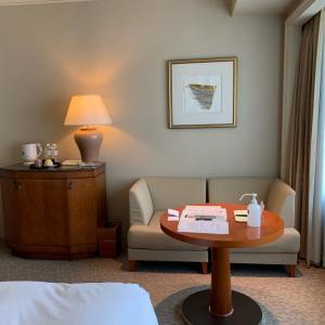 横浜ロイヤルパークホテルの素敵なお部屋