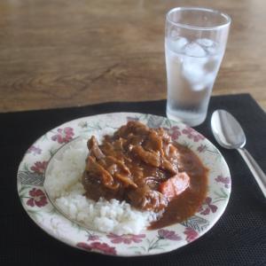 シャープヘルシオ◼️ホットクックで作るお料理◼️ビーフストロガノフ