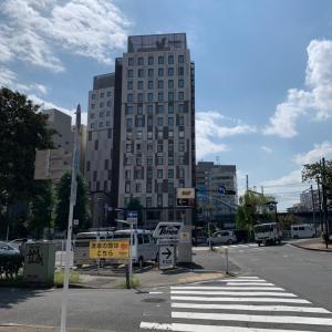ファーイーストビレッジホテル横浜でおこもりステイ①