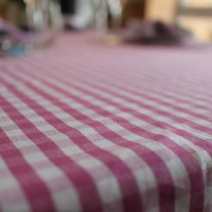 zarahomeで作るテーブルコーディネート