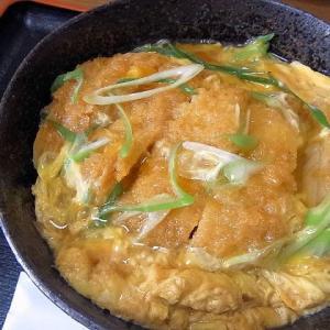 カツ丼(2) 力餅食堂