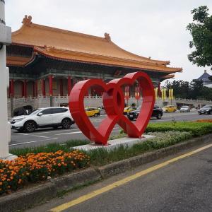 正直微妙だけど外せない台湾の観光施設