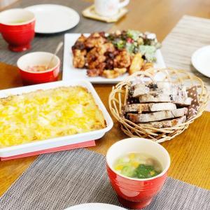 先月メニューの簡単お料理レッスン開催!