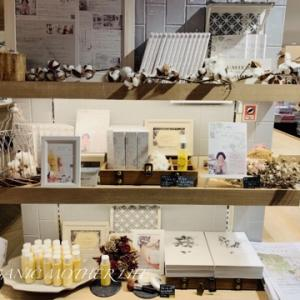 私、明日はいよいよ「新商品発売」!!恵比寿アトレ 有隣堂」にて販売会開催!