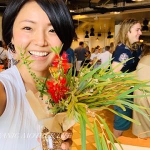 私、「プラスチックフリーサロン」を目指してcoogee beach シドニーの海へダイブ!