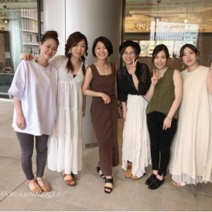 私、新天地へ【9/30-2week】阪神梅田本店7階に「顔が見える化粧品店」開催決定!