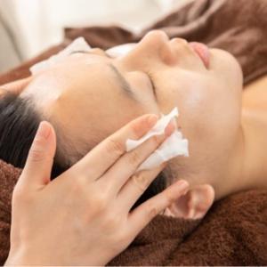 私、「毛穴改善」と向き合う7日間 no.5。本当に必要な「角質ケア化粧品」とは?