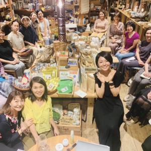 私、宮崎4日目。「小さな経済」ってなんだろう – 小さな事業を起こしたい 全ての女性へ。