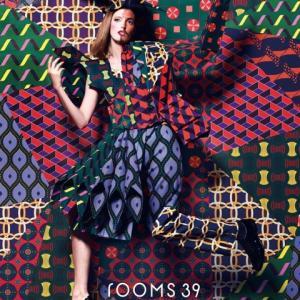 私、「rooms」五反田TOC!最新のエシカルファッション・コスメ・ライフアイテムの祭典へ。