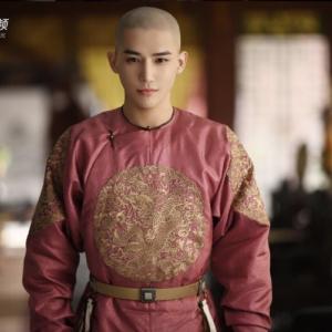 今ハマってる中国ドラマ