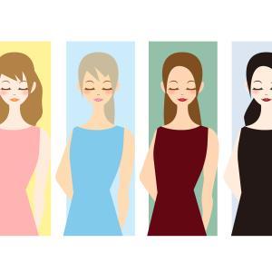 似合う色を知るということは、選べくなる色が増えるってこと!?その答えは・・・