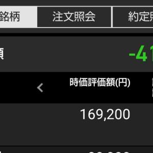 11月の株