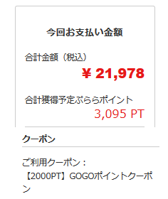 d曜日+GOGOクーポンで最大7694円相当還元 ひかりTVでNintendo Switch Liteが安い