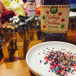 クリスマスクッキーを振り返る.:*:.