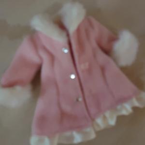 リカちゃんのコート♪
