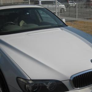 BMW 7シリーズ 買取り!