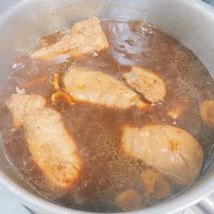 【男の荒削り料理】自家製豚ヒレ肉チャーシューでつけ麺【2020/06/14】