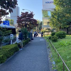 【街で見掛けた】滝川ロラン【2020/10/21】