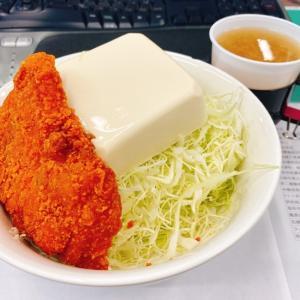 【男の糖質制限】キャベツ・豆腐・エルチキ