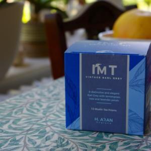 最近気に入っている紅茶、I'M T