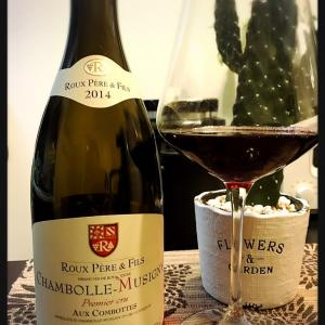 Roux Pere & Fils ★ Chambolle Musigny