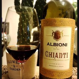 ワンコインワイン ★ ALBIONI