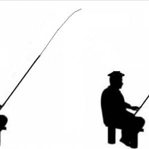 過去に出会った変わった釣り人 その2