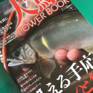 大鮎 POWER BOOK