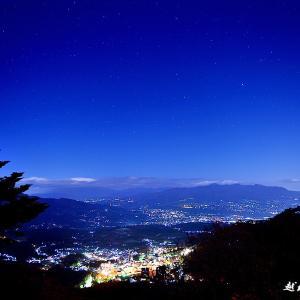 伊香保夜景