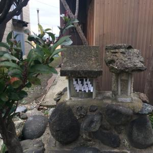 神棚・仏壇・屋敷神様の掃除