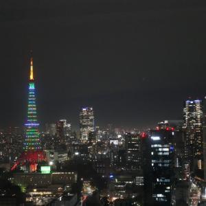 東京メリークリスマス(o´艸`o)♪