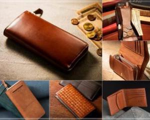 茶色の財布にときめかない訳