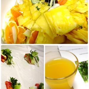 健康になる美味しい酵素ジュース教室