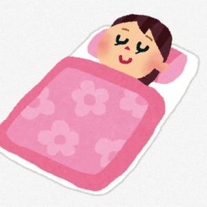 質のいい睡眠を得るには、就寝時間より起床時間が大事!