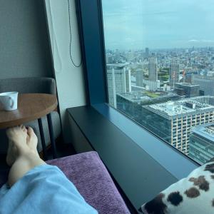 三井ガーデンホテル豊洲ベイサイドクロスこの1年半、気軽に旅に出れなくなったことで、新た...