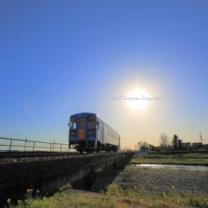 春 × 電車 vol.2