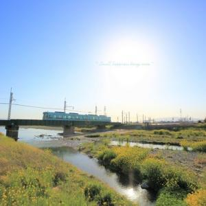 春 × 電車 vol.3
