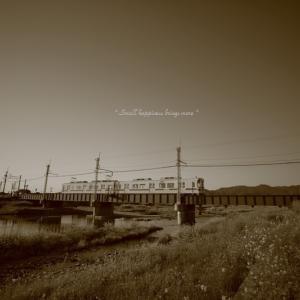 春 × 電車 vol.12