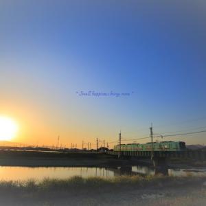 春 × 電車 vol.13