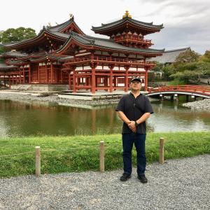 関西ピースツアー 3 平等院鳳凰堂