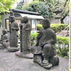 東京ピースツアー 1 アラハバキ