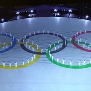 オリンピックの秘密