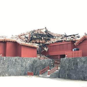 沖縄ライトツアー 8 首里城