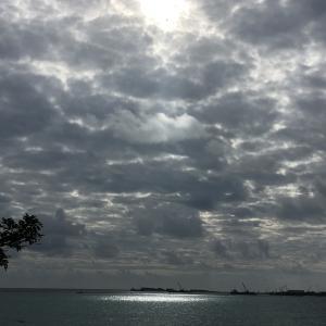 沖縄ライトツアー 9 小さな光