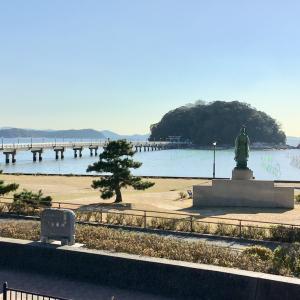 琵琶湖ミラクルツアー 1 イザナミライン