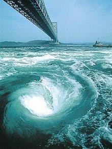 琵琶湖ミラクルツアー 2 ヴォルテックス