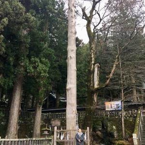 古代日本ヒルコツアー 4 諏訪大社