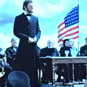 鬼退治ツアー 1 リンカーン