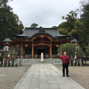 日本ピースツアー 4 長岡京